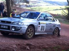 Somerset Stages 2012